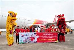 Bay từ Thanh Hoá, Nha Trang, Đà Lạt, Huế, Cần thơ tới Phú Quốc đón mùa hè sôi động