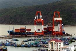 Doanh nghiệp cảng biển vượt 'bão' COVID-19