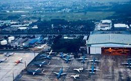 Hãng hàng không quốc gia tái cơ cấu tài chính để giảm lỗ