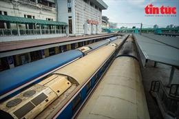 Kịp thời 'giải cứu' đường sắt Việt Nam