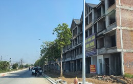 Sàn giao dịch và môi giới bất động sản vượt bão dịch COVID-19