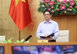Tổng hợp COVID-19 ngày 30/8: Thủ tướng ban hành quy chế làm việc Ban chỉ đạo Quốc gia phòng chống dịch