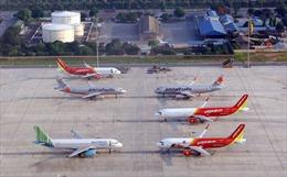 'Hành lang xanh' kích hoạt bay nội địa