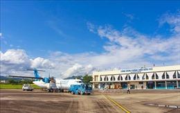 Đánh giá tác động môi trường đối với dự án sân bay Điện Biên