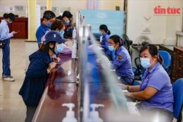 Hơn 80% số vé tàu Hà Nội - TP Hồ Chí Minh đã có chủ