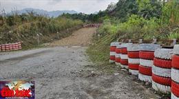 Giao thông miền núi thuận lợi nhờ vốn bảo trì đường bộ