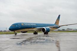 Vietnam Airlines điều chỉnh lịch bay với Nhật Bản do bão Shanshan