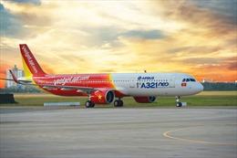 Vietjet mở đường bay TP Hồ Chí Minh – Pattaya