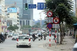 Xe kinh doanh vận tải khách dưới 9 chỗ gắn 'mào' như taxi?