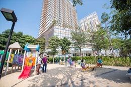 Mua căn hộ cao cấp cho thuê – xu hướng đầu tư mới