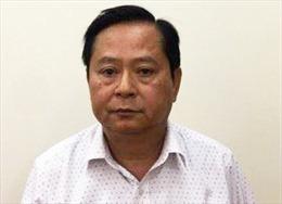 Khởi tố nguyên Phó Chủ tịch UBND thành phố Hồ Chí Minh do vi phạm quản lý đất đai