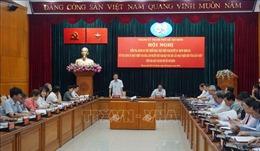 Trưởng Ban Tuyên giáo Trung ương: Thành phố Hồ Chí Minh cần xây dựng văn hóa đáp ứng phát triển bền vững