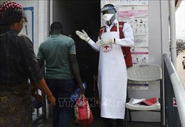WHO: Dịch Ebola diễn biến phức tạp tại CHDC Congo