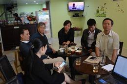 Đà Nẵng: Tư vấn pháp lý, lắng nghe ý kiến người dân có quyền lợi liên quan tại dự án Tổ hợp khách sạn Mường Thanh và căn hộ cao cấp Sơn Trà