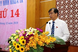 Tây Ninh chấn chỉnh việc lợi dụng đào ao nuôi trồng thủy sản, hạ cấp mặt bằng để bán đất