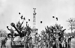 Kỷ niệm 75 năm Ngày chiến thắng phát xít Đức (9/5/1945 – 9/5/2020): Thiên anh hùng ca chói lọi nhất trong thế kỷ XX