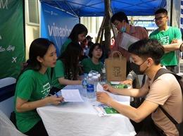 Thái Nguyên tổ chức Ngày hội việc làm năm 2021