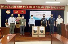 Người Việt Nam ở nước ngoài hỗ trợ phòng, chống dịch COVID-19