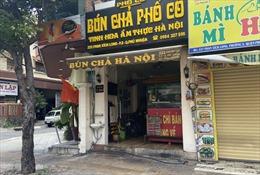 TP Hồ Chí Minh: Các cửa hàng ăn uống muốn mở cửa trở lại cần những điều kiện gì?