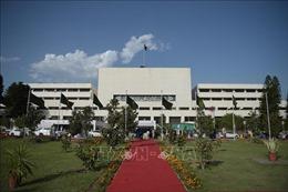 Quốc hội Pakistan ra nghị quyết lên án Ấn Độ