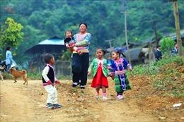 Nâng cao chất lượng bữa ăn bán trú cho trẻ mầm non ở vùng cao