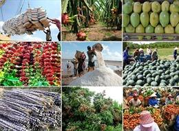 10 dấu ấn của ngành nông nghiệp trong năm 2018
