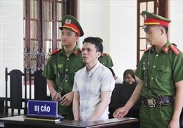 Người đàn ông nhận án tử vì vận chuyển 20 bánh heroin và 10 gói ma túy