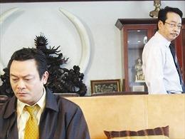 NSND Hoàng Dũng: 'Tôi không còn xu nào là Tú lại đưa cho ít tiền'