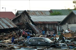 Ảnh hưởng đứt gãy tại khu vực máng biển sâu Philippines, có thể xảy ra sóng thần ở Việt Nam