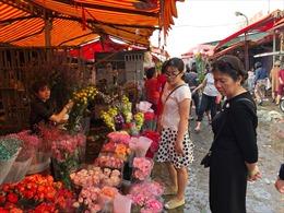 Hà Nội sẽ có 51 điểm chợ hoa xuân phục vụ Tết