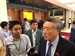 Chánh án Nguyễn Hòa Bình thông tin về vụ 'Xe Innova lùi trên cao tốc Thái Nguyên'