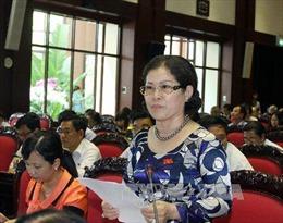 Nguyên nữ đại biểu Quốc hội Phạm Thị Mỹ Lệ đột tử do tiền sử bệnh lý