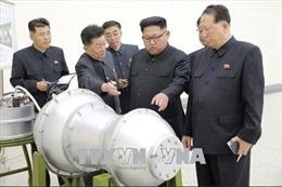 Triều Tiên lưu giữ kiến thức hạt nhân, sẵn sàng đối phó chính sách thù địch của Mỹ