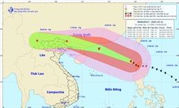 Công điện của Thủ tướng về ứng phó khẩn cấp bão số 6 và mưa lũ