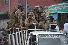 Afghanistan chỉ trích Mỹ cắt viện trợ để lấy tiền xây tường biên giới