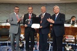 WHO công nhận Malaysia loại bỏ thành công lây truyền HIV từ mẹ sang con