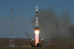 Tàu vũ trụ Nga gặp trục trặc trong quá trình cất cánh