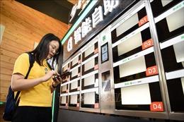 Thanh toán trực tuyến ngày càng được người Trung Quốc ưa chuộng