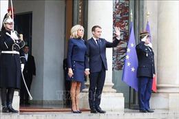 Bí ẩn âm mưu ám sát Tổng thống Pháp dịp kỷ niệm kết thúc Chiến tranh Thế giới