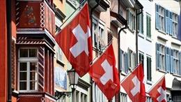 Người dân Thụy Sĩ cho phép các hãng bảo hiểm do thám khách hàng