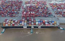 Trung Quốc hướng tới mục tiêu kim ngạch nhập khẩu đạt 40.000 tỷ USD