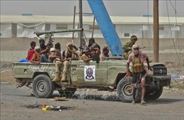 Liên quân Arab nối lại không kích các mục tiêu Houthi tại Yemen
