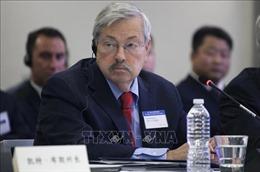 Đại sứ Mỹ tại Trung Quốc từ chức