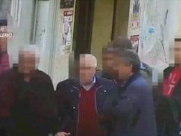 Cảnh sát Italy bắt giữ trùm mafia mới trong cuộc truy quét lớn tại Sicily