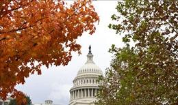 Tang lễ cố Tổng thống Bush 'cha' được tổ chức tại điện Capitol