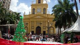 Ít nhất 5 người thiệt mạng trong vụ xả súng tại nhà thờ TP Campinas, Brazil