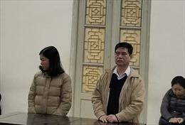 Tham ô tài sản, nguyên Chủ tịch Hội đồng thành viên Haprosimex lĩnh án 17 năm tù