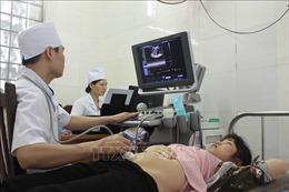 Đầu tư cho y tế cơ sở để giảm tải bệnh viện tuyến trên