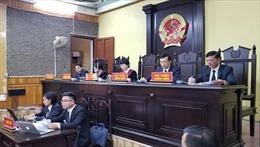 Hoãn phiên tòa xét xử 17 cựu cán bộ liên quan việc đền bù dự án Thủy điện Sơn La
