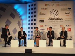 Tăng cường hợp tác giáo dục giữa Việt Nam - Vương quốc Anh